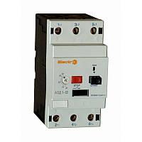 Автоматичний вимикач захисту двигуна АЗД1-32, 80А, фото 1