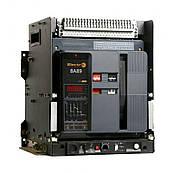 Повітрянний автоматичний вимикач серії ВА89-2000