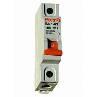 Автоматичний вимикач ВА1-63, 6,0 кА, фото 1