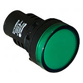Світлосигнальний індикатор AD22, 30 мм
