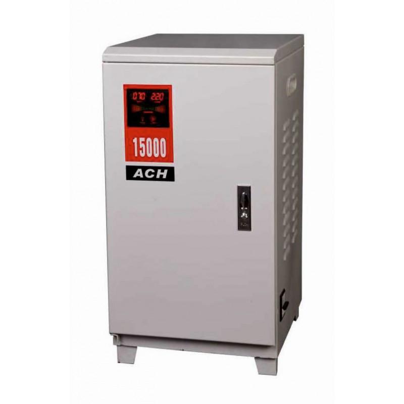 Електронний стабілізатор напруги ACH-20 000 напольний