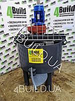 Бетономешалка 150 л, бетоносмеситель (80-1000л), растворомешалка, растворосмеситель, миксер, смеситель, СБ-138