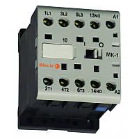 Контактор малогабаритний МК-1-12, фото 1
