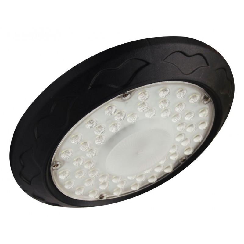 Світильник високих стель світлодіодний EL-HB-01, 100 Вт