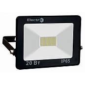 Прожектор EL-SMD-01, 20 Вт