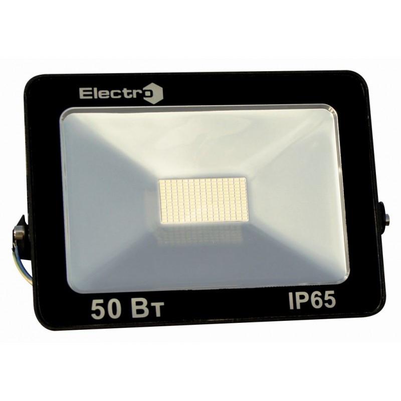 Прожектор EL-SMD-01, 50 Вт