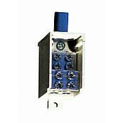 Кабельний розгалужувач 6/100 (модульний для ВА63-100)