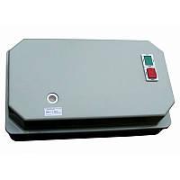 Пускач електромагнітний ПМЛк-1-95 (схема зірка+трикутник) в захисному корпусі ІР54, фото 1