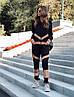 Спортивный костюм,ткань: джерси.  Размер:С(42-44)М(44-46). Цвета разные (1231), фото 5