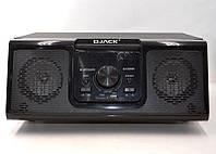 Портативная акустика 2.1 Djack DJ-H2000 (60W/USB/BT/FM), фото 1