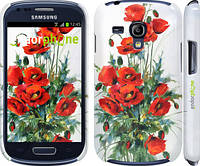 "Чехол на Samsung Galaxy S3 mini Маки ""523c-31"""