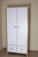 Шкаф детский двухдверный FeliFam Scandi
