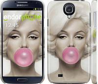 """Чехол на Samsung Galaxy S4 i9500 Мэрлин Монро """"1833c-13"""""""