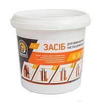 Средство для немеханической чистки дымоходов Savent 1 кг, фото 1