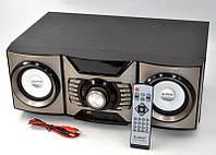 Портативна акустика 2.1 Djack DJ-H1000 (60W/USB/BT/FM) 60 Вт, фото 1