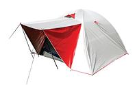 ⭐⭐⭐⭐⭐ Двухместная туристическая палатка двухслойная, с тамбуром 200см*150см*110см