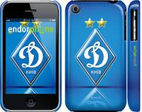 """Чехол на iPhone 3Gs Динамо-Киев """"309c-34"""""""