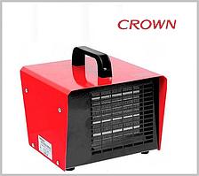 Тепловентилятор керамический Crown LXF2P