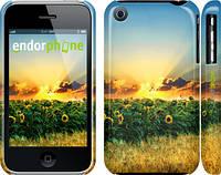 """Чехол на iPhone 3Gs Украина """"1601c-34"""""""