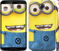 """Чехол на Motorola Nexus 6 Миньоны 7 """"859c-67"""""""