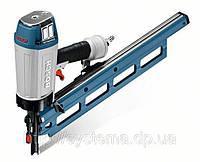 Пневматическая гвоздезабивная машина BOSCH GSN 90-21 RK Professional