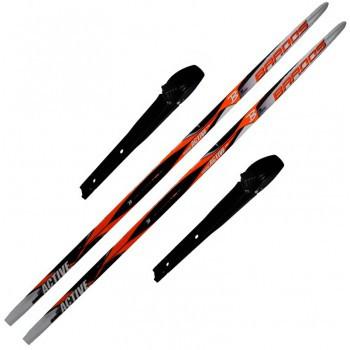 Товары для лыжного спорта