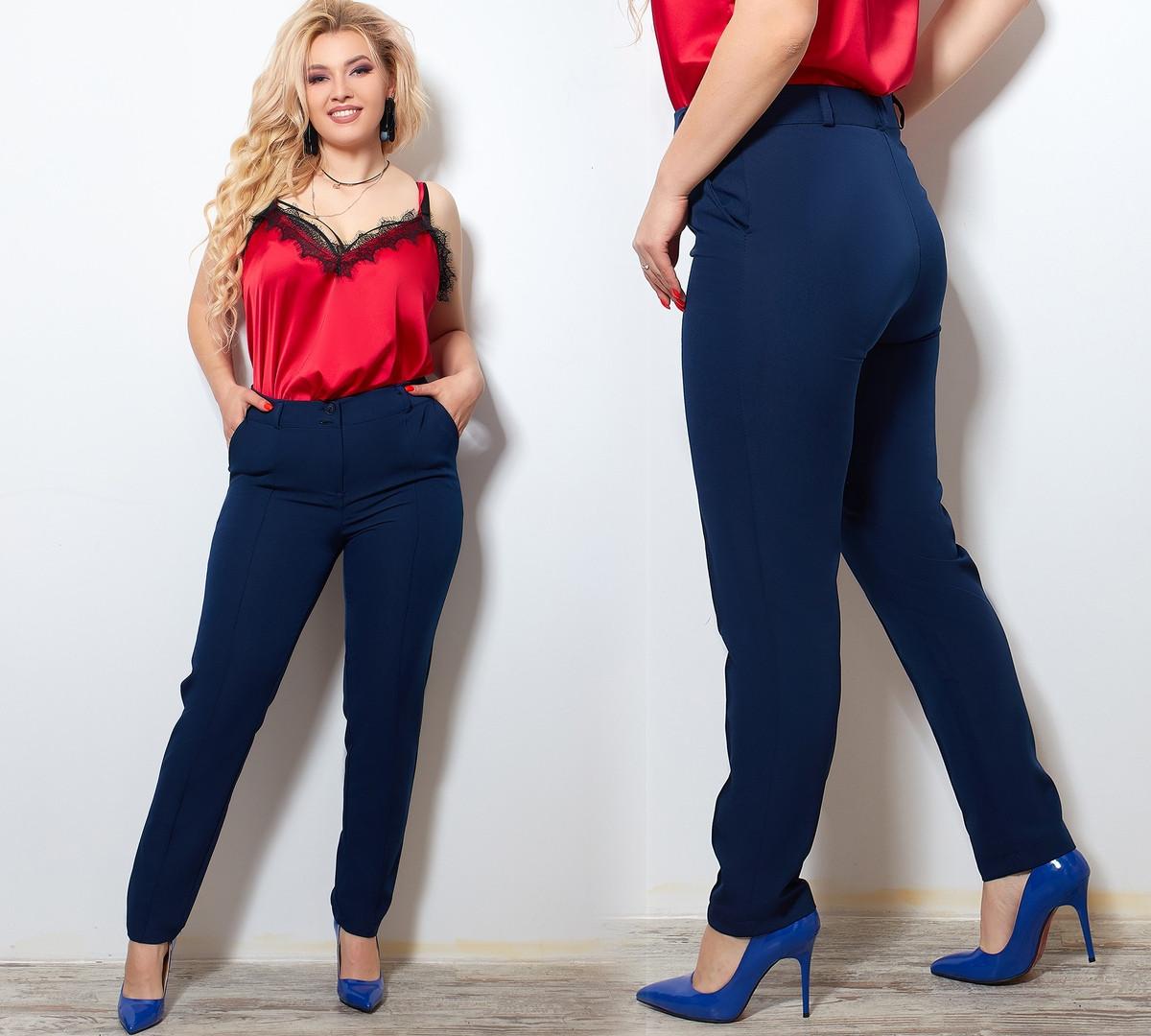 Штаны большого   Размеры: 48-50, 50-52, 52-54, 54-56