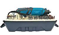 Гравер (Шлифовально-гравировальный инструмент) KRAISSMANN 180 SGW 190