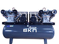 Компрессор воздушный (поршневой) Лидер ВКП W 2200-10500 (HD)