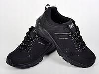Демисезонные треккинговые мужские кроссовки , Dk Prince 19503 .технология SoftShell,( черный.р 41-49), фото 1