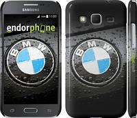 "Чехол на Samsung Galaxy Core Prime G360H BMW ""845c-76"""