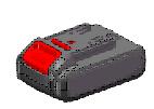Аккумулятор 1.3Ah, 20V(li-ion)Edon