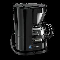 Кофе машина в авто 12V от прикуривателя. Автомобильная портативная кофеварка 12 вольт. ТC-036