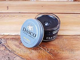 Крем для взуття DASCO Shoe Cream 50 мл колір чорний (102)