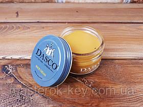 Крем для взуття DASCO Shoe Cream 50 мл колір карамельний (105)