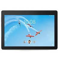 Планшет Lenovo Tab E10 TB-X104F Wi-Fi 1/16GB Slate Black (ZA470044UA)