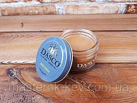 Крем для взуття DASCO Shoe Cream 50 мл колір ясно-коричневий (109)