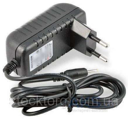 Зарядний пристрій 1100mA 21,5 В, 1100 мА