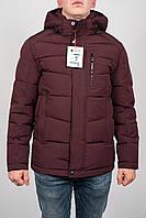 Зимняя мужская куртка Kings Wind 9W98 (2)