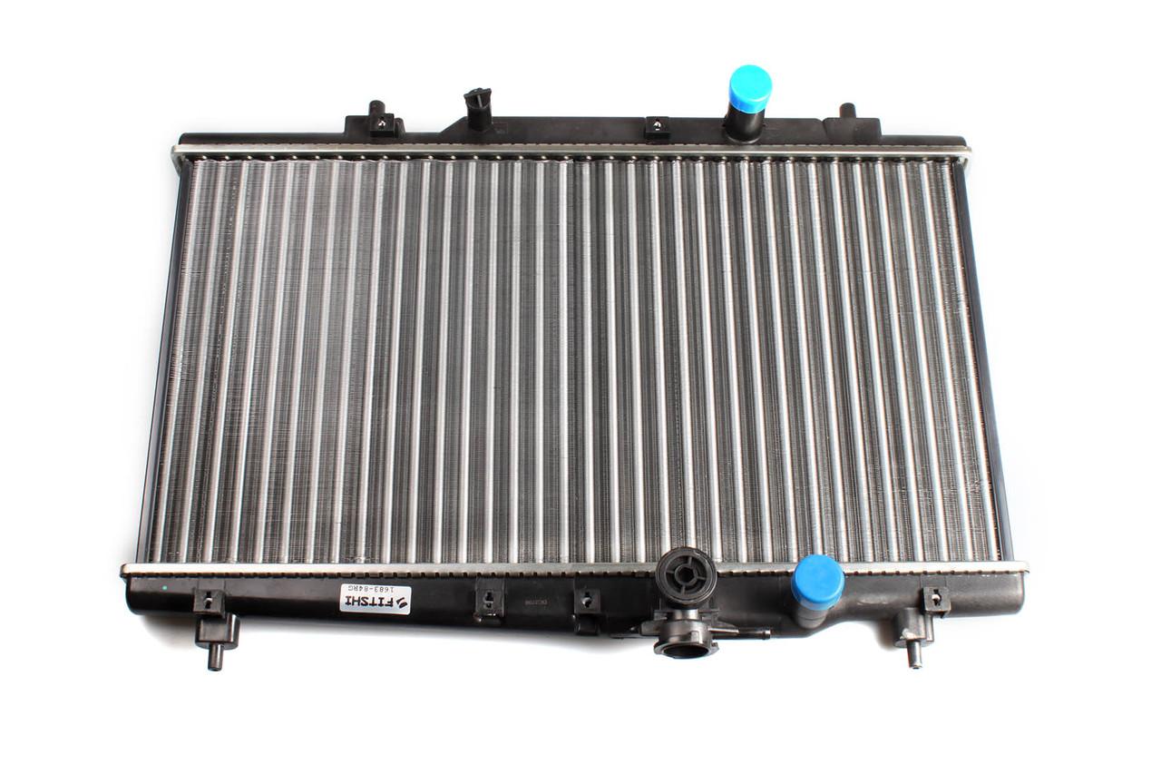 Радіатор охолодження Fitshi FT 1683-84RG
