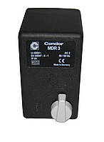 Кришка прессостата з кнопкою вкл / викл Н3-ЕА Condor