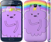 "Чехол на Samsung Galaxy Grand Duos I9082 Принцесса Пупырка 1 ""2478c-66"""