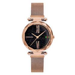 Женские наручные часы Starry Sky Watch (тех.пакет) Золотой