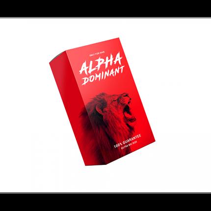 Гель для увеличения пениса Alpha Dominant, 15 г, фото 2
