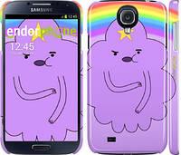 "Чехол на Samsung Galaxy S4 i9500 Принцесса Пупырка 1 ""2478c-13"""