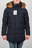 Зимняя мужская куртка Kings Wind 9W04M (3)