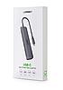 Перехідник Ugreen 6-in-1 USB-C-HUB TYPE C, macbook, фото 10