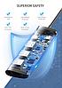 Перехідник Ugreen 6-in-1 USB-C-HUB TYPE C, macbook, фото 4