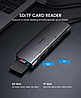 Перехідник Ugreen 6-in-1 USB-C-HUB TYPE C, macbook, фото 7