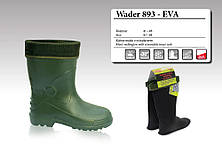 Сапоги Lemigo Wader 893 EVA, фото 3